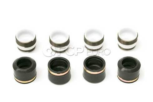Mercedes Engine Valve Stem Seal Set (220 230 450SEL) - Reinz 1150500067