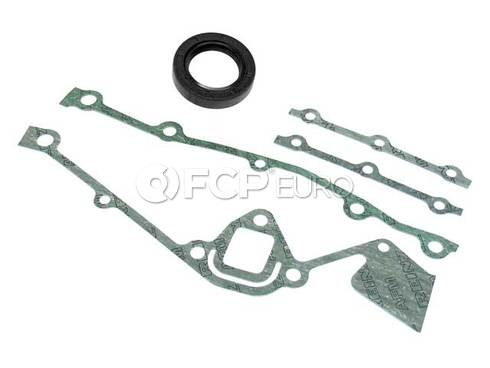 BMW Engine Timing Chain Case Gasket (1600 2002tii 2002 320i) - Reinz 11141727986