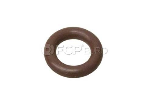 BMW Engine Fuel Injector O-ring (323i 325i 328i 528i X3 X5) - Reinz 13647531313