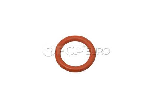 Mercedes Engine Oil Cooler Line Seal - Reinz 0169976148