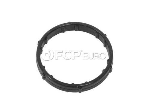 Audi Engine Coolant Pipe O-Ring (A4 Quattro A5 Quattro A6 Q5) - Reinz 06E121119A