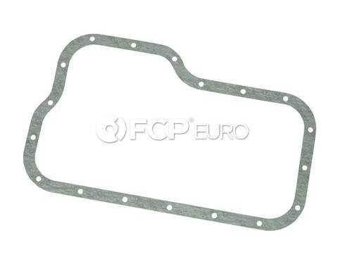 BMW Engine Oil Pan Gasket Lower (318i M3) - Reinz 11131727983