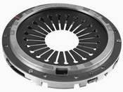 Porsche Clutch Pressure Plate (911) - Sachs 99711602791