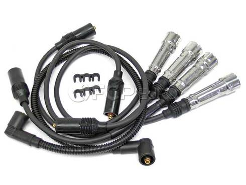 Audi VW Spark Plug Wire Set - STI 200998031B