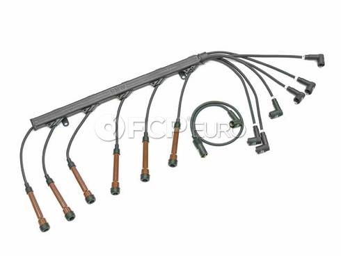 BMW spark plug wire set (528i 530i 733i 633csi) STI 12121705716