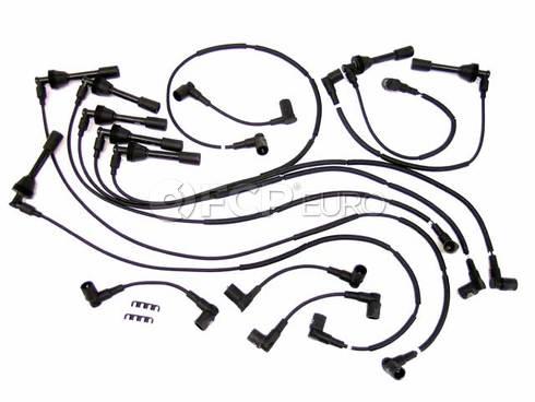 Porsche spark plug wire set STI-931