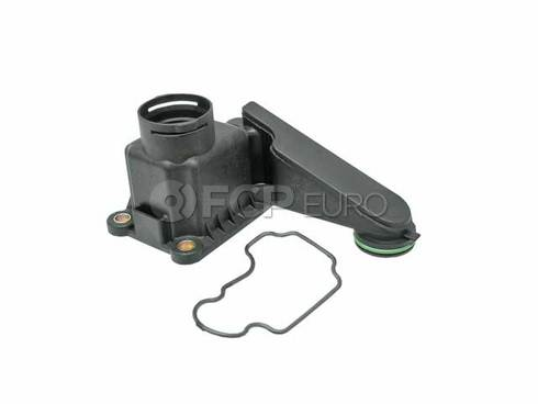 Audi VW Engine Crankcase Vent Valve - Genuine VW Audi 037103772B