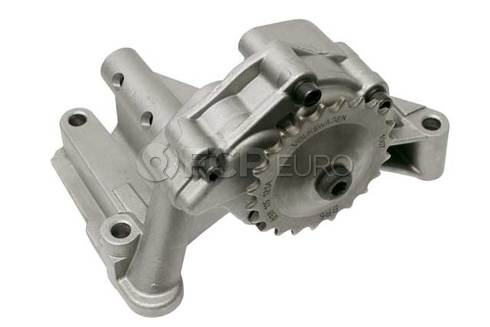 VW Engine Oil Pump - Genuine VW Audi 038115105C