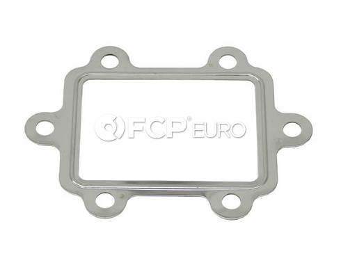 VW Fuel Injection Throttle Body Mounting Gasket (Beetle Golf Jetta) - Genuine VW Audi 038131547