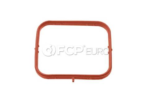 VW Fuel Injection Plenum Gasket (Passat CC Touareg) - Genuine VW Audi 03H133237G