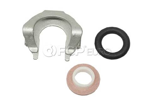 VW Audi Fuel Injector O-Ring Kit Lower - Genuine VW Audi 03H198149