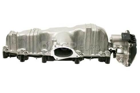 VW Intake Manifold - Genuine VW Audi 03L129711E