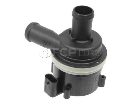 Audi VW Engine Auxiliary Water Pump Cooler - Genuine VW Audi 059121012B