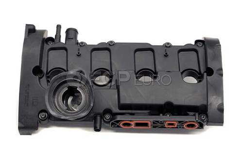 Audi VW Valve Cover - Genuine VW Audi 06F103469K