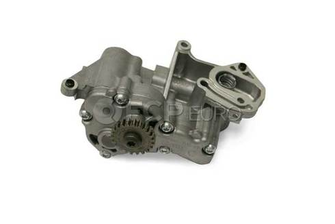 Audi VW Engine Oil Pump - Genuine VW Audi 06J115105AB