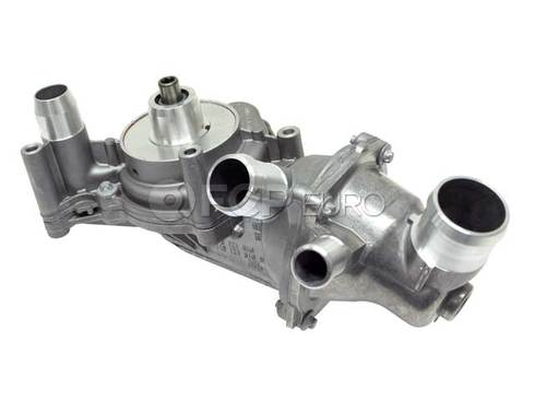Audi Water Pump - Genuine Audi VW 079121012B