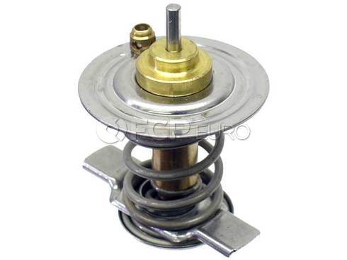 Audi Engine Coolant Thermostat (Allroad Quattro S4) - Genuine VW Audi 079121113F