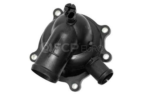 Audi Engine Coolant Thermostat Housing - Genuine VW Audi 079121115BA