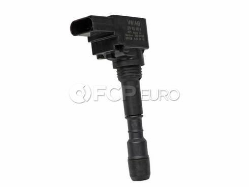 Audi Direct Ignition Coil (A8 Quattro S7 S8 S6) - Genuine VW Audi 079905110K