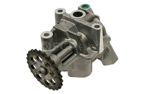 VW Engine Oil Pump (Jetta Beetle Rabbit) - Genuine VW Audi 07K115105G