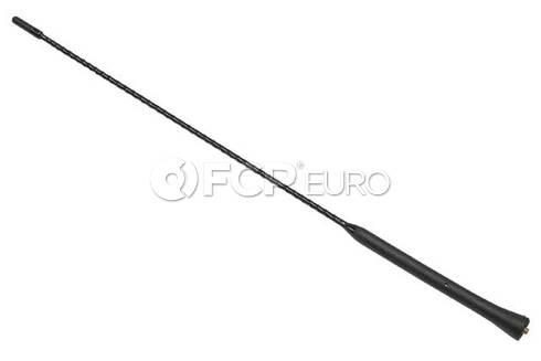VW Antenna Mast (Golf Jetta passat) - Genuine VW Audi 1J0035849E