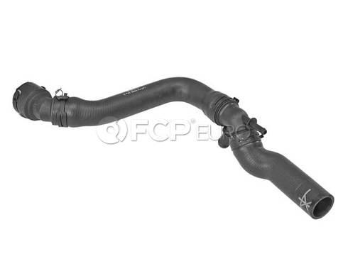 VW Radiator Coolant Hose Upper (Golf Jetta) - Genuine VW Audi 1J0122101BL