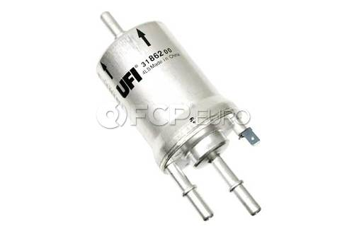 VW Fuel Filter (Beetle Jetta) - Genuine VW Audi 1J0201051B
