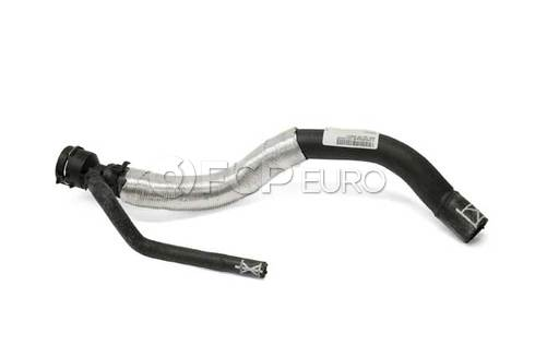 VW HVAC Heater Hose - Genuine VW Audi 1K0122157EN