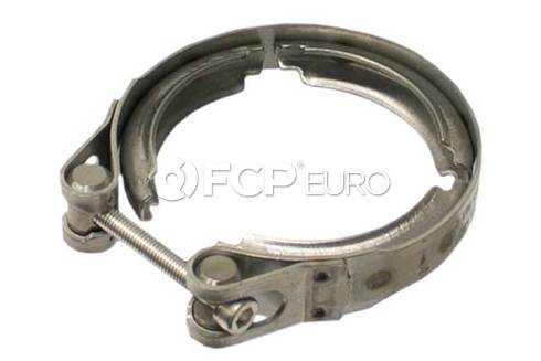VW Exhaust Clamp - Genuine VW Audi 1K0253725B