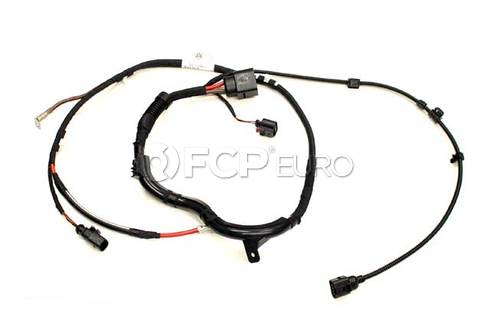 Audi VW Steering Rack Wiring - Genuine VW Audi 1K1971111AJ
