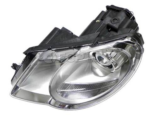 VW Headlight Assembly  (Eos) - Genuine VW Audi 1Q0941005D