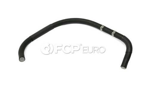 Audi Power Steering Return Hose (Allroad Quattro) - Genuine VW Audi 4B0422891E