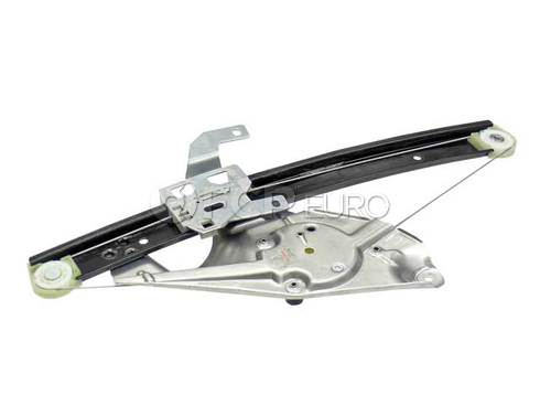 Audi Window Regulator - Genuine VW Audi 4B0839462