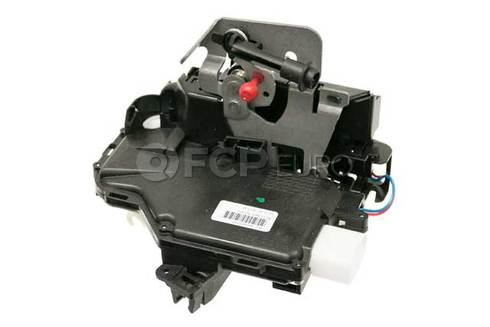 Audi Door Lock Actuator Motor - Genuine VW Audi 4B1837015H