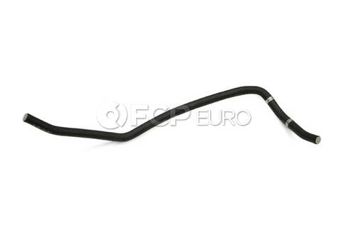 Audi Power Steering Return Hose - Genuine VW Audi 4B3422891