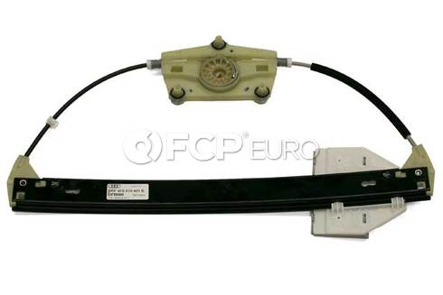 Audi Window Regulator - Genuine VW Audi 4F0839461B
