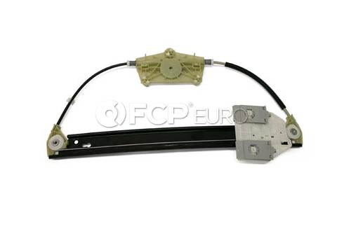Audi Window Regulator Rear Right (A6 Quattro A6) - Genuine VW Audi 4F0839462