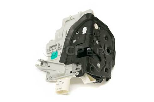Audi Door Lock Actuator Motor - Genuine VW Audi 4F1837016A