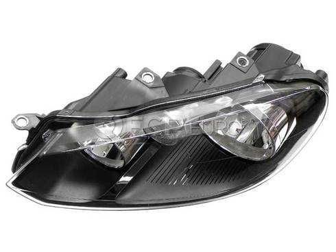 VW Headlight Left (GTI Golf) - Genuine VW Audi 5K0941005C