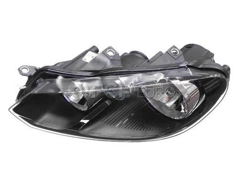 VW Headlight Left (Jetta) - Genuine VW Audi 5K0941005D