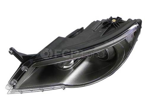 VW Headlight Left (Tiguan) - Genuine VW Audi 5N1941039S