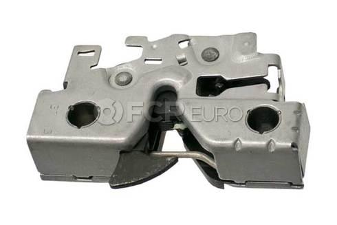 VW Trunk Lock Actuator Motor (Beetle) - Genuine VW Audi 5U0823509H