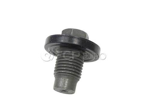 VW Engine Oil Drain Plug (Routan) - Genuine VW Audi 7B0103624