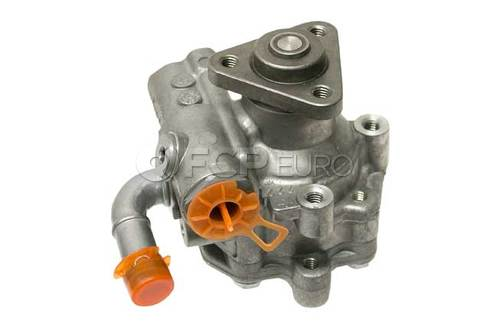 VW Power Steering Pump (Touareg) - Genuine VW Audi 7L6422154E