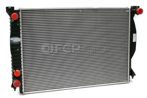 Audi Radiator (S4) - Genuine VW Audi 8E0121251AB