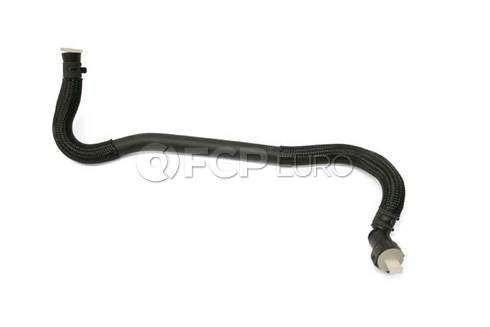 Audi Power Steering Return Hose (A4 Quattro A4) - Genuine VW Audi 8E0422891C