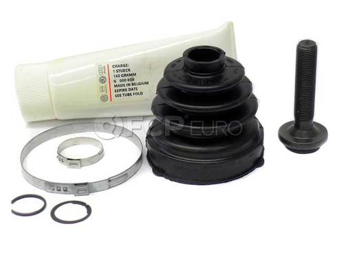 Audi CV Joint Boot Front Inner (TT) - Genuine VW Audi 8N0498201B