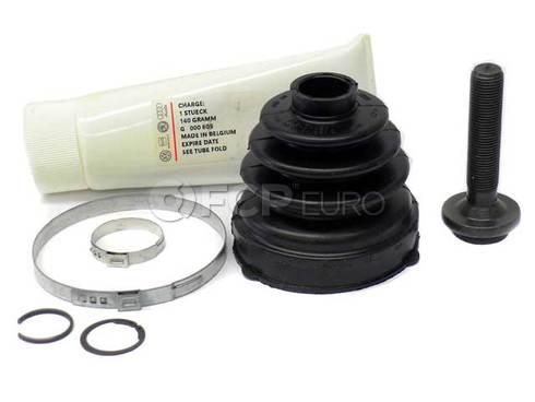 Audi CV Joint Boot Front Inner (TT) - Genuine VW Audi 8N0498201B
