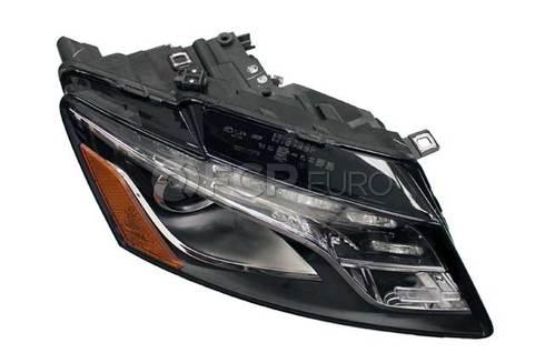 Audi Headlight Right (Q5) - Genuine VW Audi 8R0941030AH