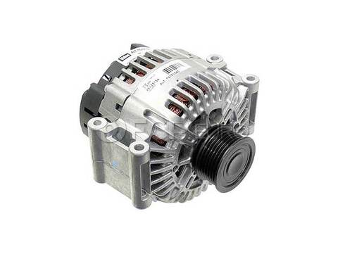 Audi Alternator Assembly - Valeo 06D903016X